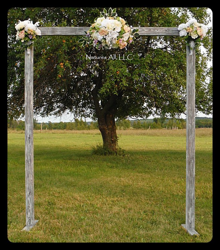 Best ideas about DIY Wedding Arch Kits . Save or Pin 69 best plete Rustic Wedding Arches Kits images on Now.