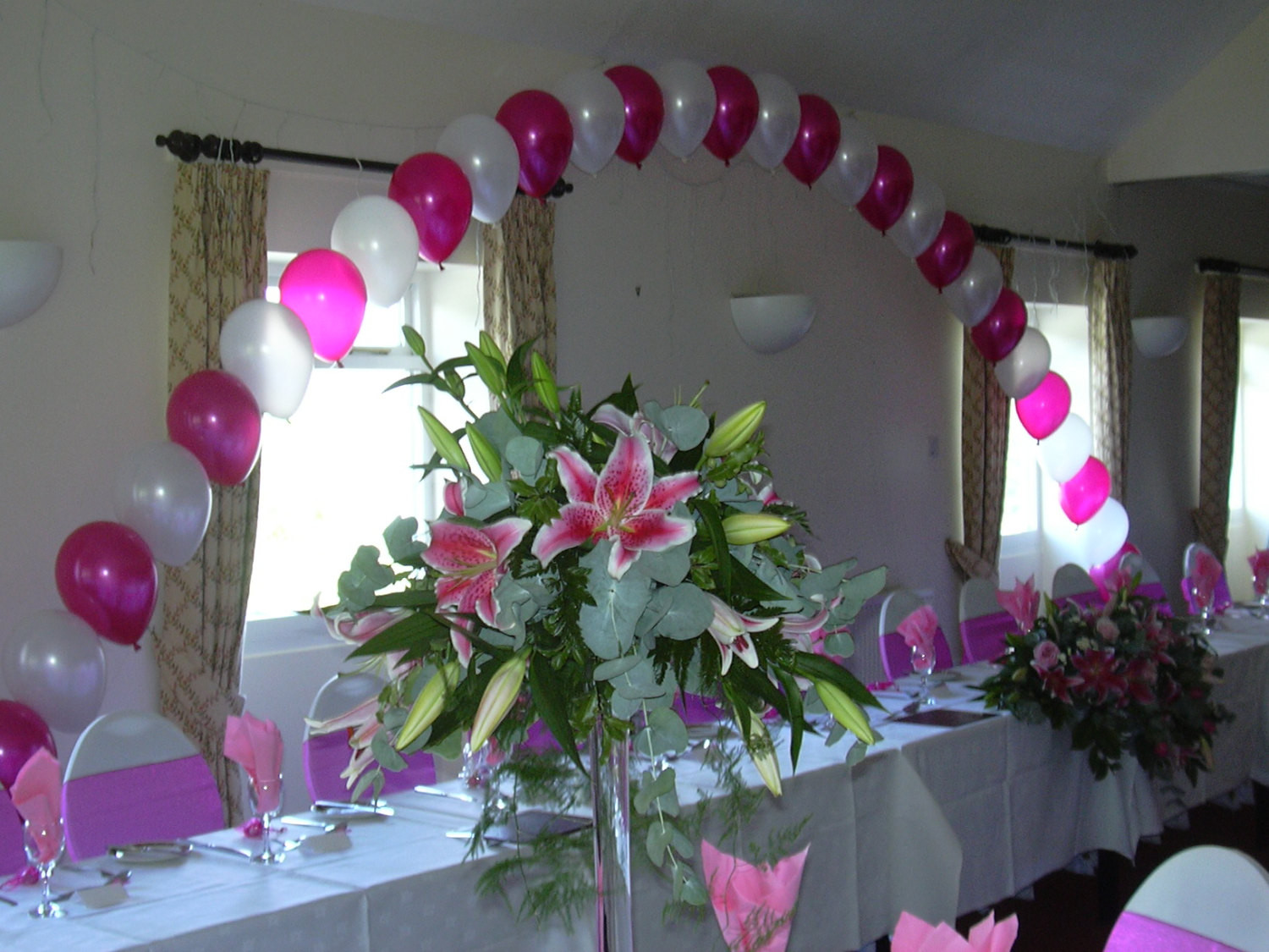 Best ideas about DIY Wedding Arch Kits . Save or Pin DIY Balloon Arch Kit for Wedding or Party Decoration Now.