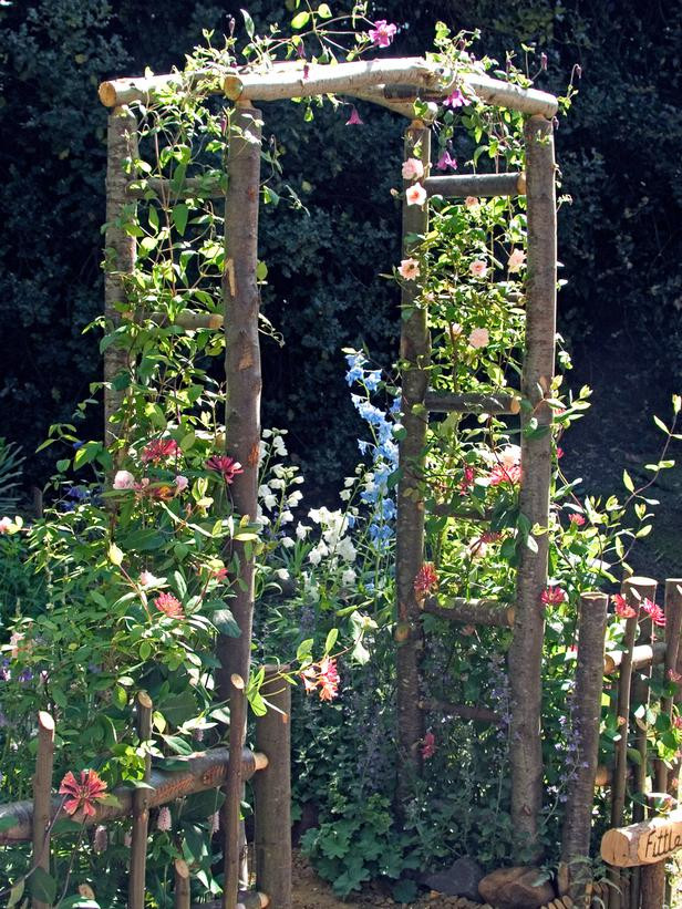 Best ideas about DIY Wedding Arch Kits . Save or Pin How to Build a Wooden Arch Kit how tos Now.