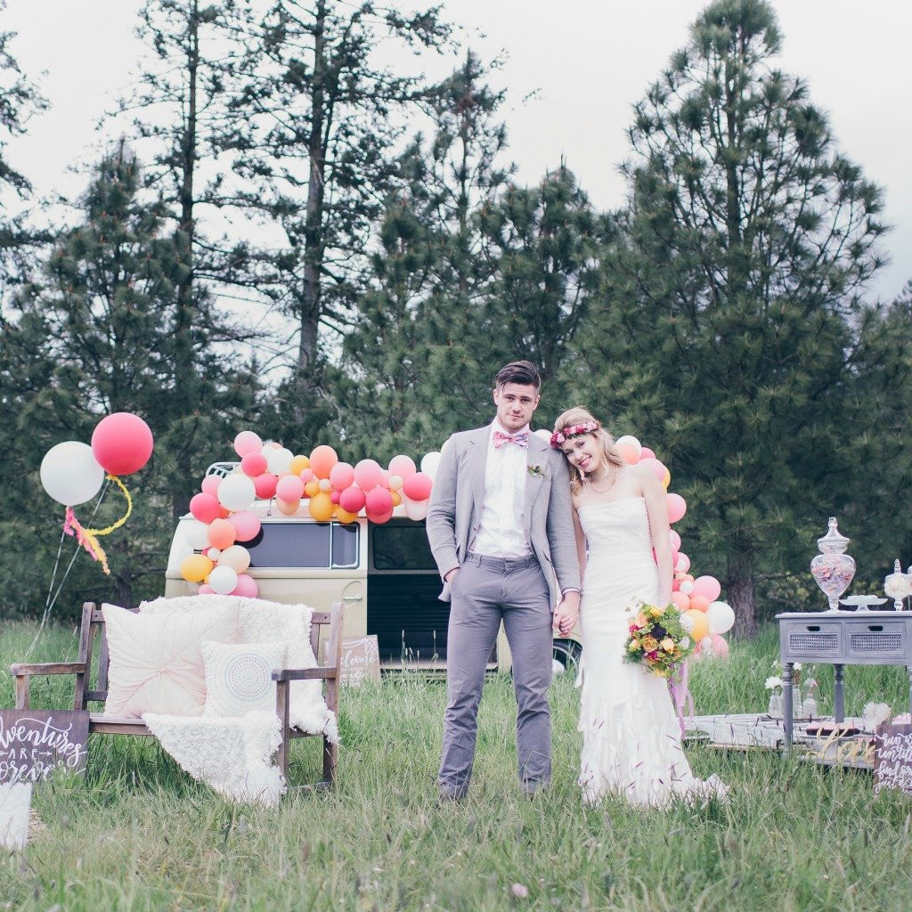 Best ideas about DIY Wedding Arch Kits . Save or Pin DIY Balloon Arch Kit in Pink Boho Now.