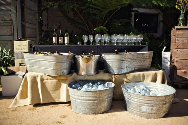 Best ideas about DIY Wedding Bar . Save or Pin 25 best ideas about Drink Station Wedding on Pinterest Now.