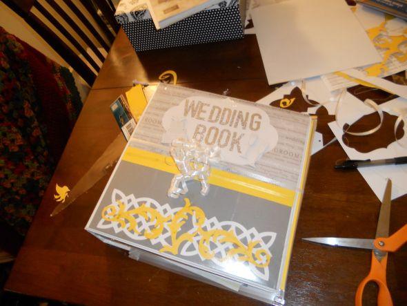 Best ideas about DIY Wedding Binder . Save or Pin DIY Wedding Planner Now.