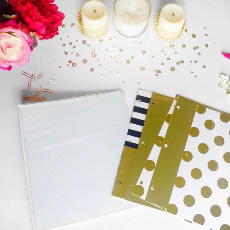 Best ideas about DIY Wedding Binder . Save or Pin DIY Wedding Binder Free Printables Now.