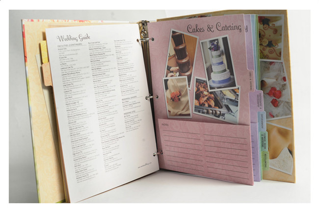 Best ideas about DIY Wedding Binder . Save or Pin Thrifty and Stylish Weddings Now.