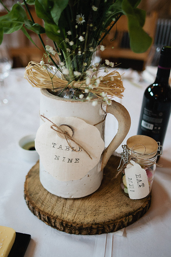 Best ideas about DIY Wedding Blog . Save or Pin DIY wedding at Gate Street Barn – Laura and Jamie – The Now.