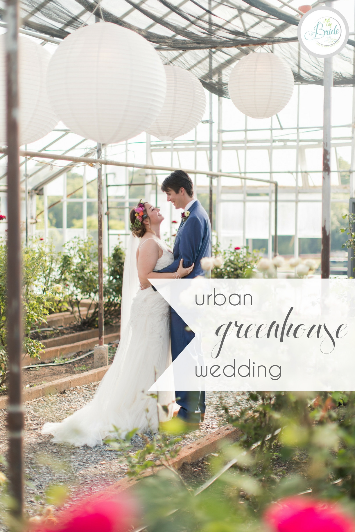 Best ideas about DIY Wedding Blog . Save or Pin Stunning Urban Greenhouse Wedding with DIY Touches Hill Now.