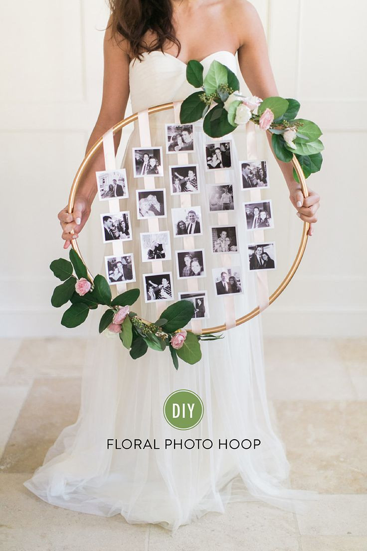 Best ideas about DIY Wedding Blog . Save or Pin 26 Creative DIY Display Wedding Decor Ideas Now.