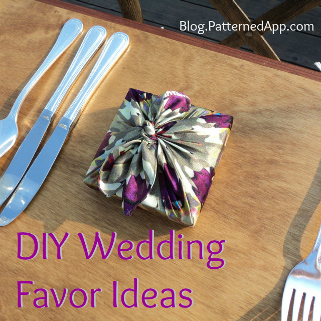 Best ideas about DIY Wedding Blog . Save or Pin Wedding Month DIY Wedding Favor Ideas Now.
