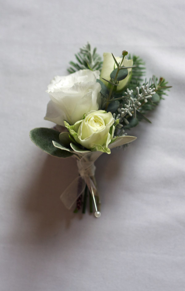 Best ideas about DIY Wedding Boutonniere . Save or Pin DIY Boutonniere Buttonhole Blossom Flowers Now.