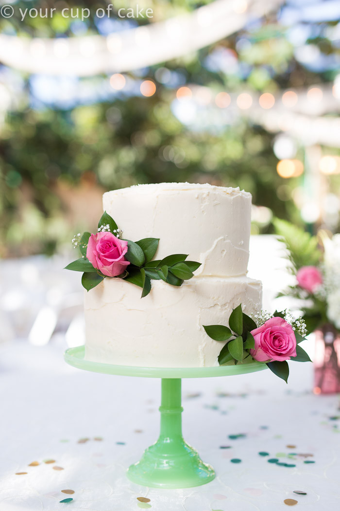 Best ideas about DIY Wedding Cake . Save or Pin How to Make a Wedding Cake Your Cup of Cake Now.