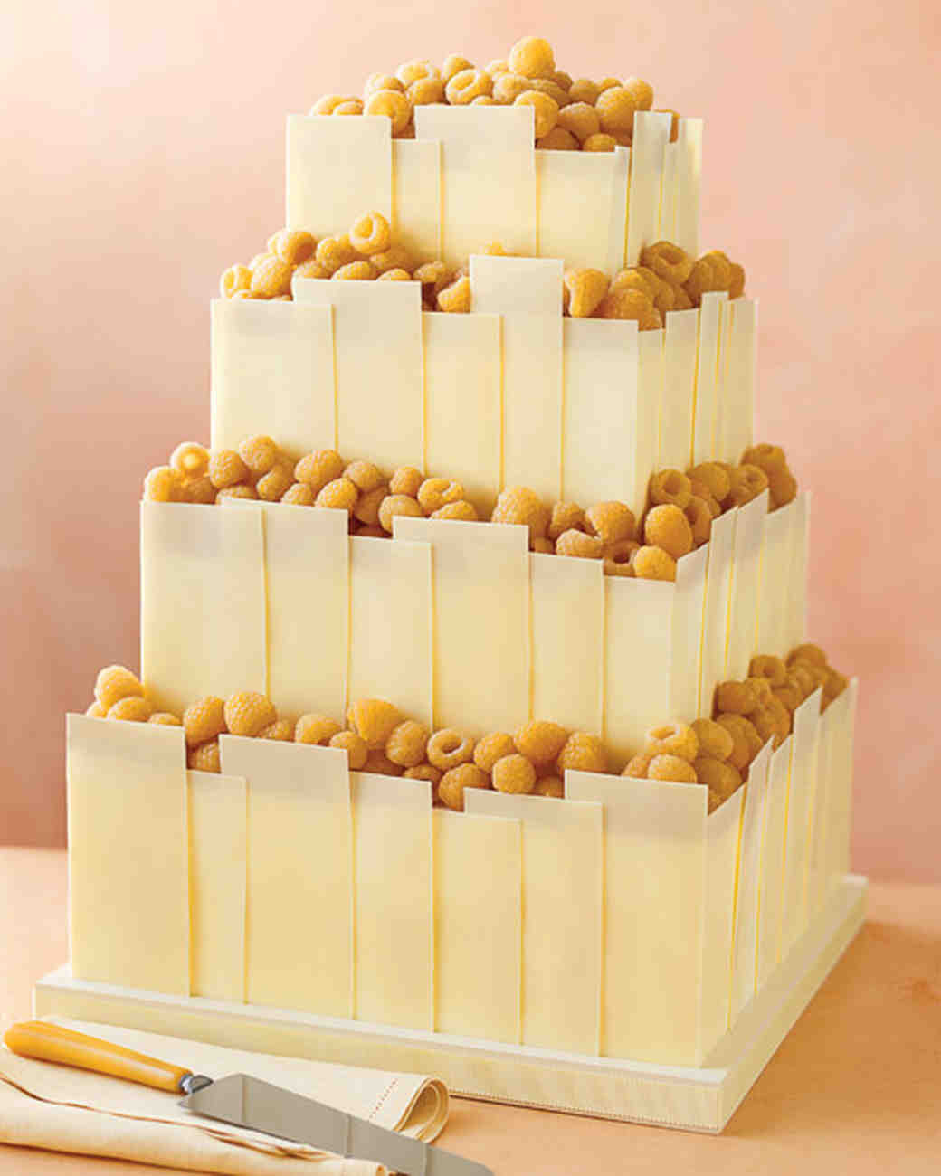 Best ideas about DIY Wedding Cake . Save or Pin 11 DIY Wedding Cake Ideas That Will Transform Your Tiers Now.