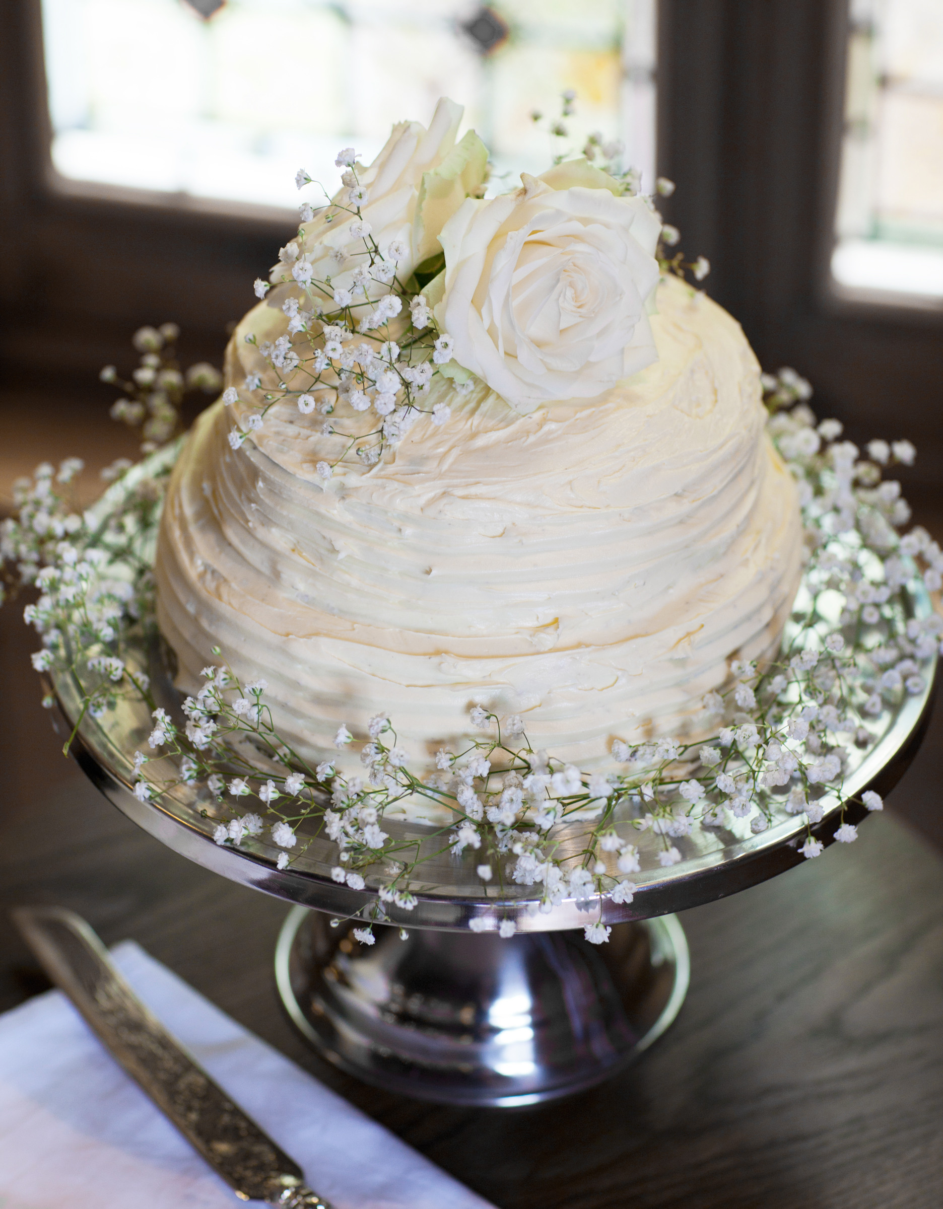 Best ideas about DIY Wedding Cake . Save or Pin DIY Wedding How to make your own wedding cake Now.
