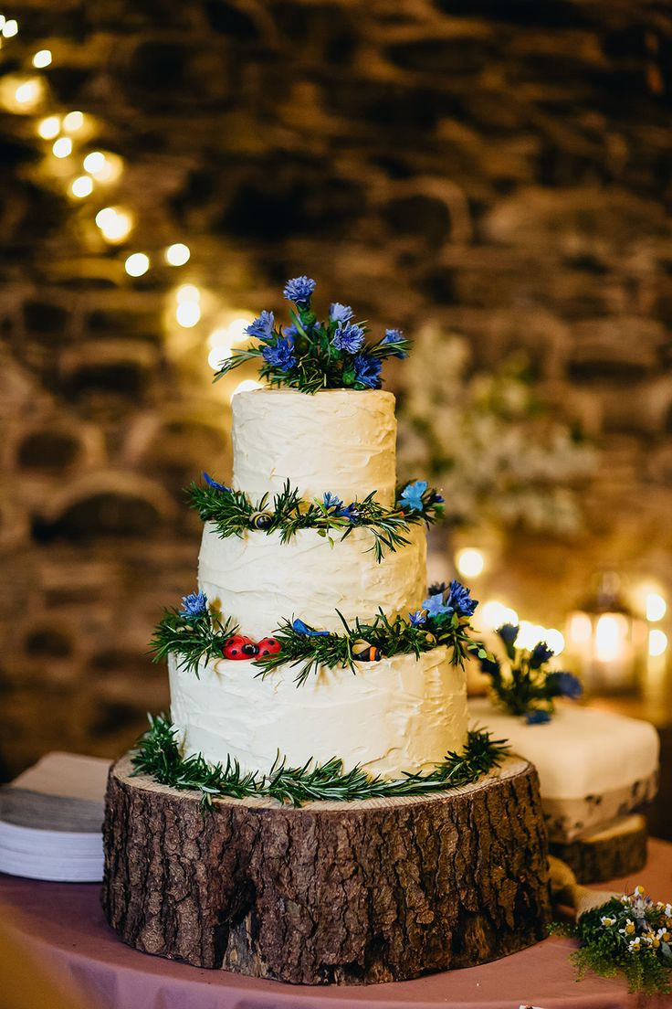 Best ideas about DIY Wedding Cake . Save or Pin 15 Must see Homemade Wedding Cakes Pins Now.