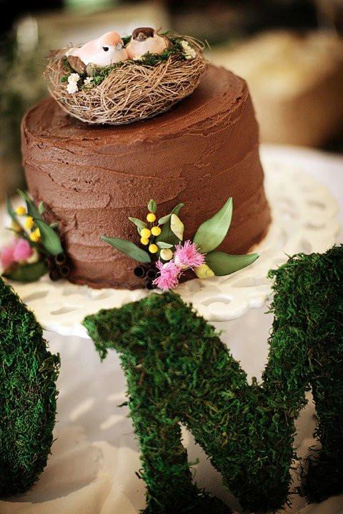 Best ideas about DIY Wedding Cake . Save or Pin DIY Wedding Cake Chocolate Mud Cake Recipe Tutorial Now.