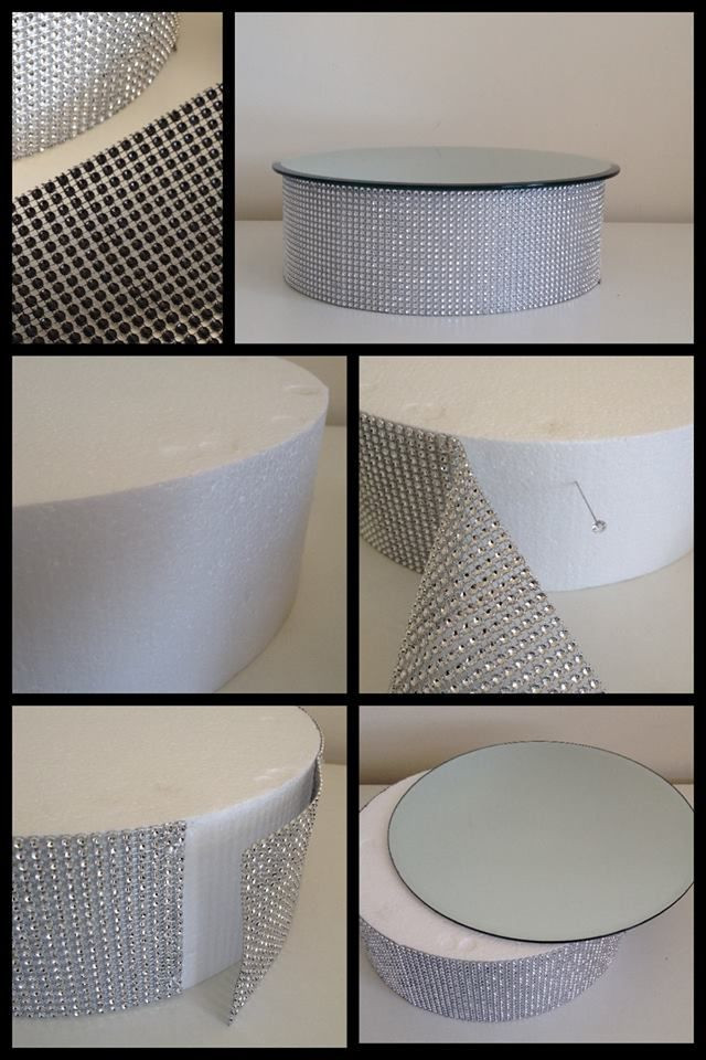 Best ideas about DIY Wedding Cake Stands . Save or Pin 25 best ideas about Wedding Cake Stands on Pinterest Now.
