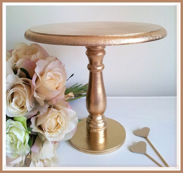 Best ideas about DIY Wedding Cake Stands . Save or Pin Best 25 Cake Stands ideas on Pinterest Now.