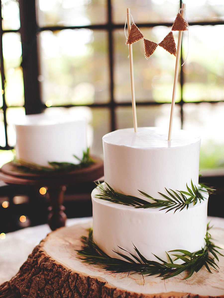 Best ideas about DIY Wedding Cake Topper . Save or Pin 15 Awesome DIY Wedding Cake Topper Ideas Now.
