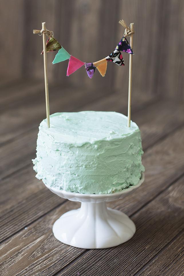 Best ideas about DIY Wedding Cake Topper . Save or Pin Doable DIY Wedding Cake ToppersTruly Engaging Wedding Blog Now.