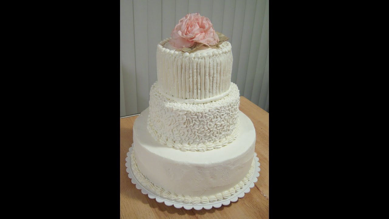 Best ideas about DIY Wedding Cake . Save or Pin Do It Yourself Wedding Cake for Under $50 Now.