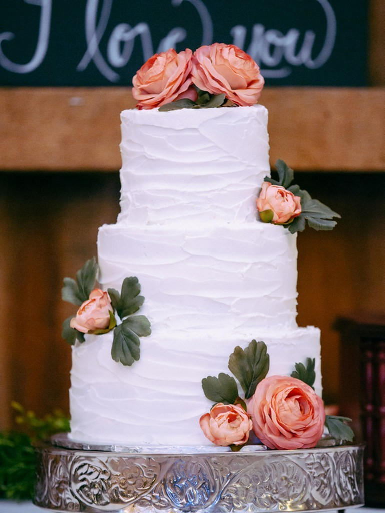 Best ideas about DIY Wedding Cakes . Save or Pin DIY Rustic Wedding by Michael Meeks graphy Now.