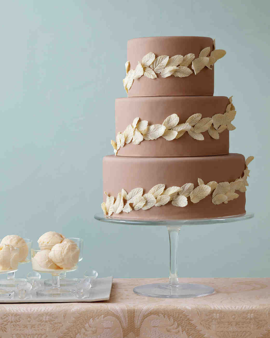 Best ideas about DIY Wedding Cakes . Save or Pin 11 DIY Wedding Cake Ideas That Will Transform Your Tiers Now.