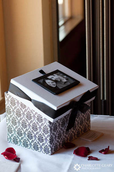 Best ideas about DIY Wedding Card Box Instructions . Save or Pin Wedding Card Box DIY Instructions Now.