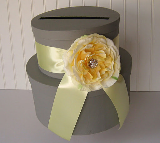 Best ideas about DIY Wedding Card Box Instructions . Save or Pin Wedding Card Box Do it yourself box and supplies Now.