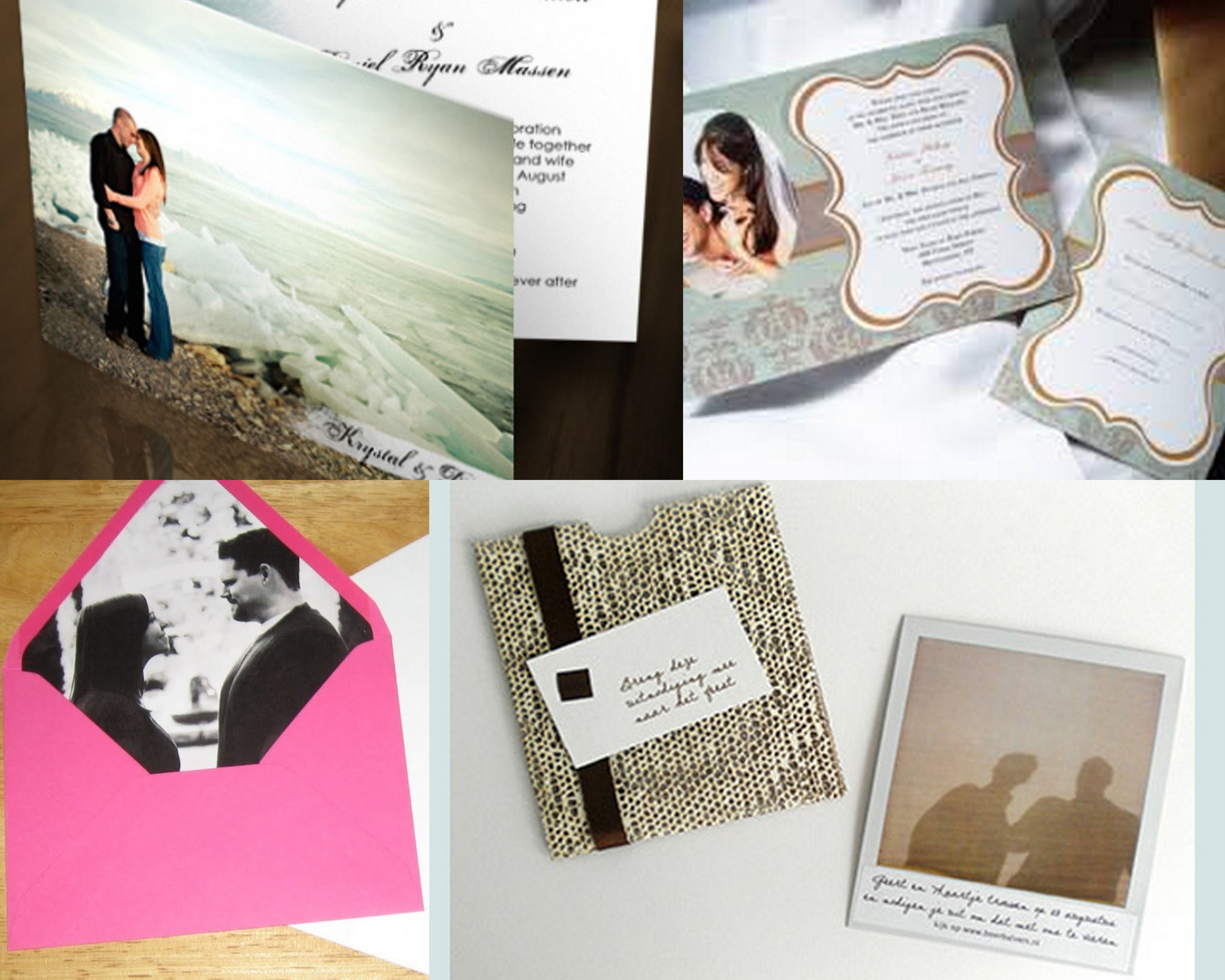 Best ideas about DIY Wedding Cards . Save or Pin DIY Wedding Invitation Wedding cards Now.