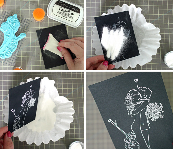 Best ideas about DIY Wedding Cards . Save or Pin DIY Wedding Cards Tutorial on Craftsy Now.