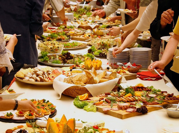 Best ideas about DIY Wedding Catering . Save or Pin 7 Things NOT to DIY at Your Wedding Now.