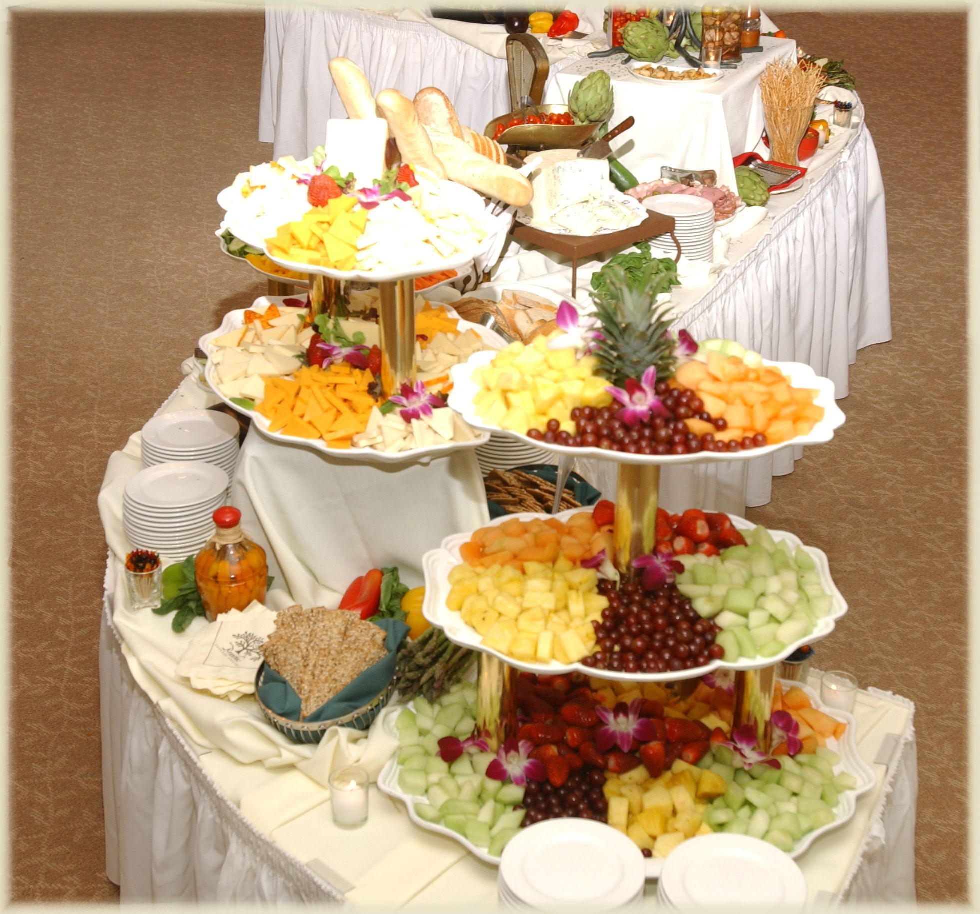 Best ideas about DIY Wedding Catering . Save or Pin DIY retaining wall on Pinterest Now.