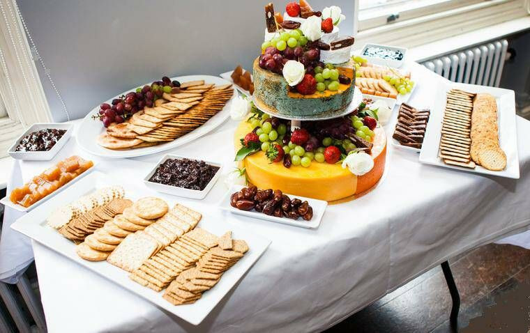 Best ideas about DIY Wedding Catering . Save or Pin Inexpensive Wedding catering tips and Self Catering Ideas Now.