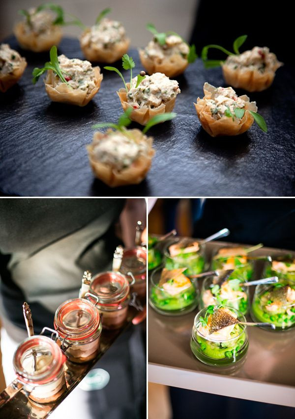 Best ideas about DIY Wedding Catering . Save or Pin Best 25 Wedding canapes ideas on Pinterest Now.