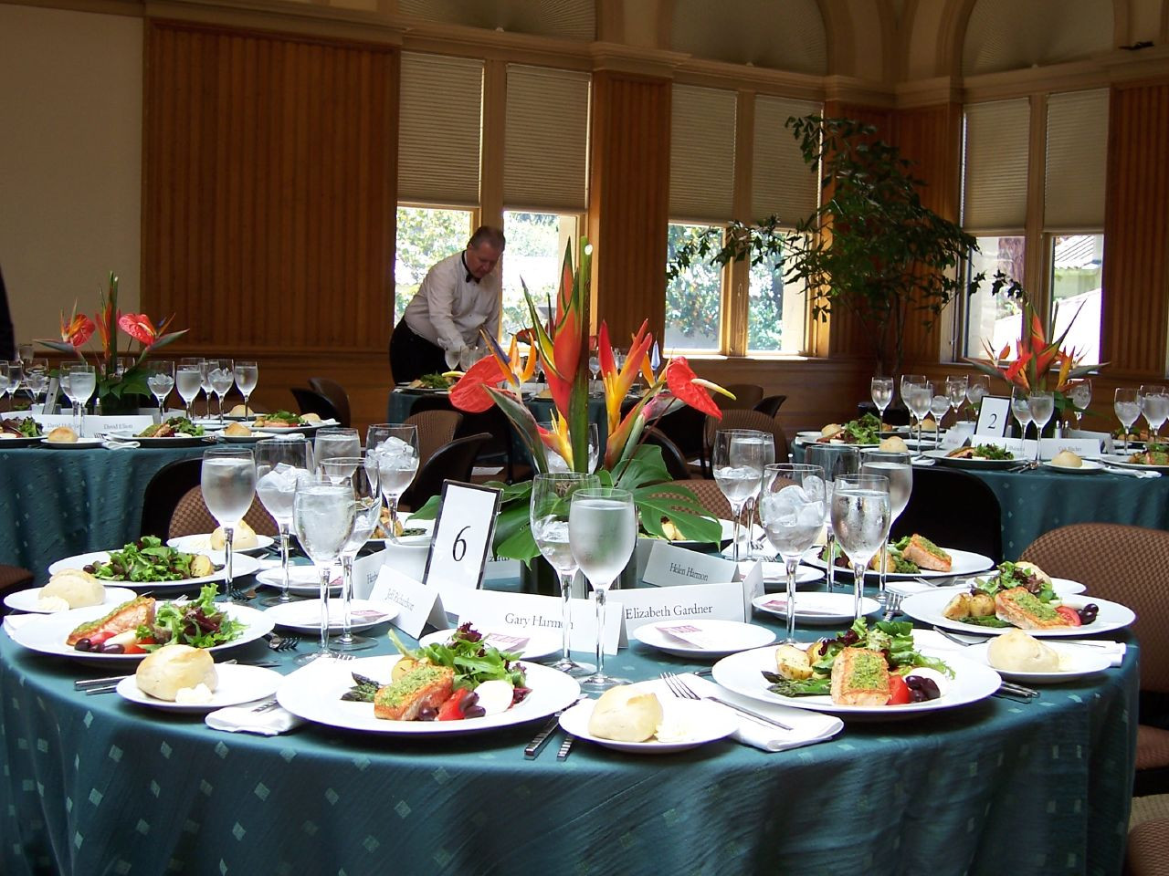 Best ideas about DIY Wedding Catering . Save or Pin Cost Saving Reception Ideas • DIY Weddings Magazine Now.