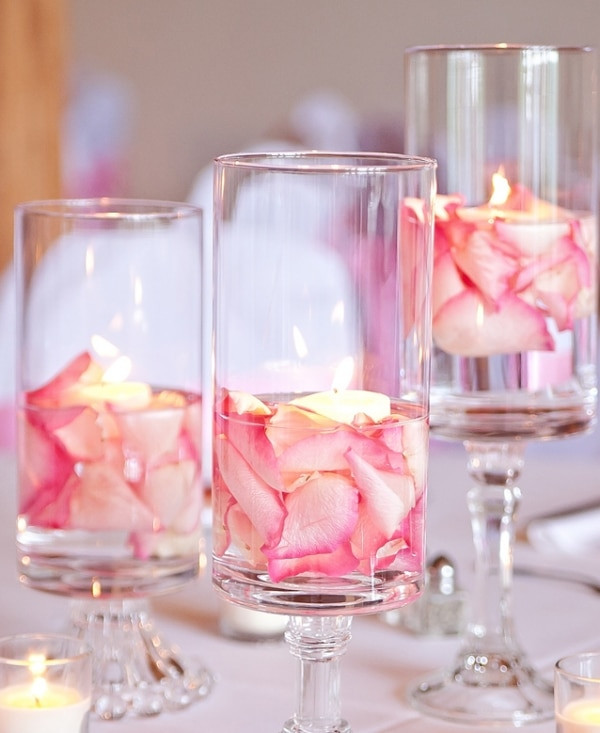 Best ideas about DIY Wedding Centerpieces . Save or Pin 22 Eye Catching & Inexpensive DIY Wedding Centerpieces Now.