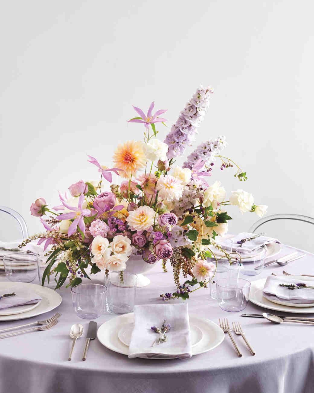 Best ideas about DIY Wedding Centerpieces . Save or Pin 23 DIY Wedding Centerpieces We Love Now.