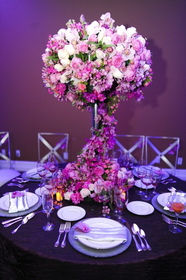 Best ideas about DIY Wedding Centerpieces Without Flowers . Save or Pin How To Avoid DIY Wedding Flowers Disaster Now.