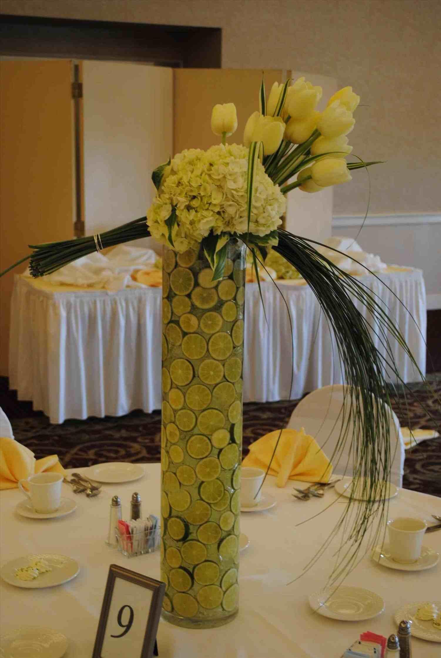 Best ideas about DIY Wedding Centerpieces Without Flowers . Save or Pin spring centerpieces without flowers ARCH DSGN Now.