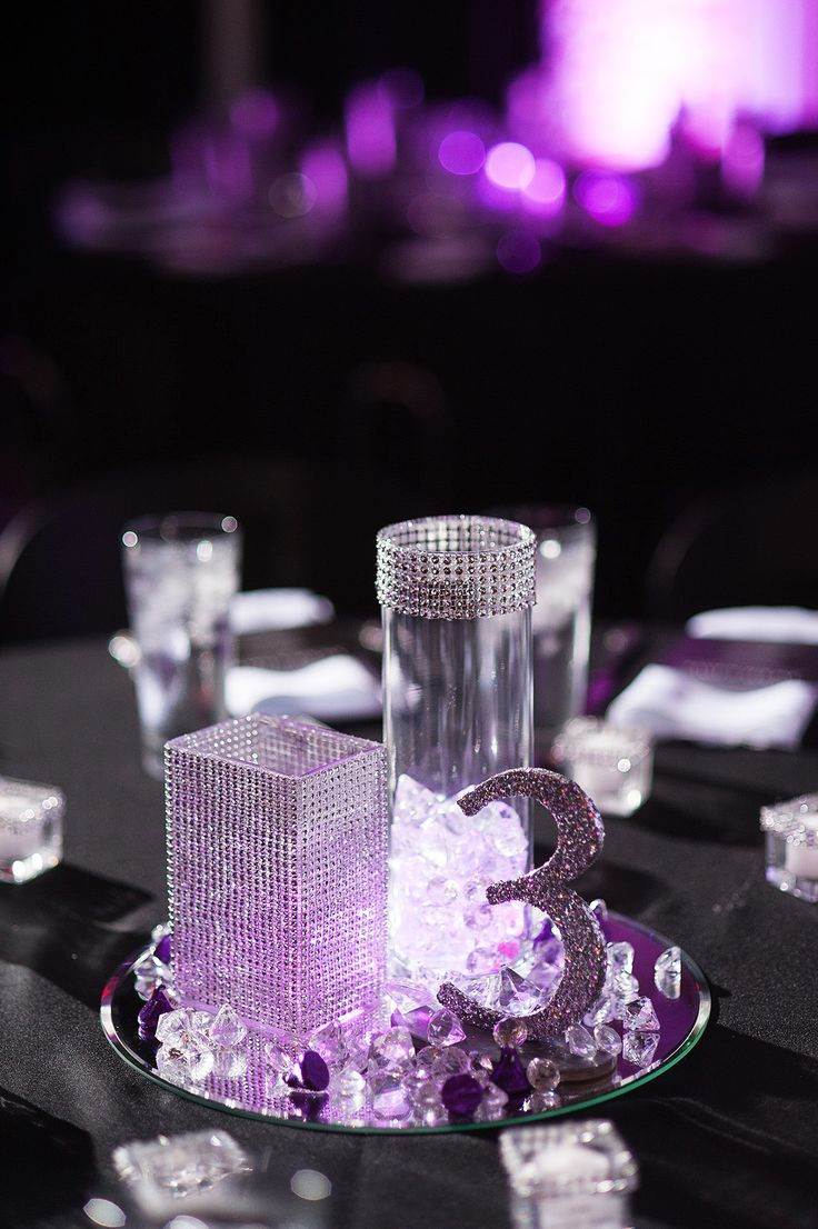 Best ideas about DIY Wedding Centerpieces Without Flowers . Save or Pin Best 25 Bling wedding centerpieces ideas on Pinterest Now.