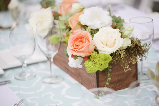 Best ideas about DIY Wedding Centerpieces Without Flowers . Save or Pin 25 Stunning DIY Wedding Centerpieces to Make on a Bud Now.