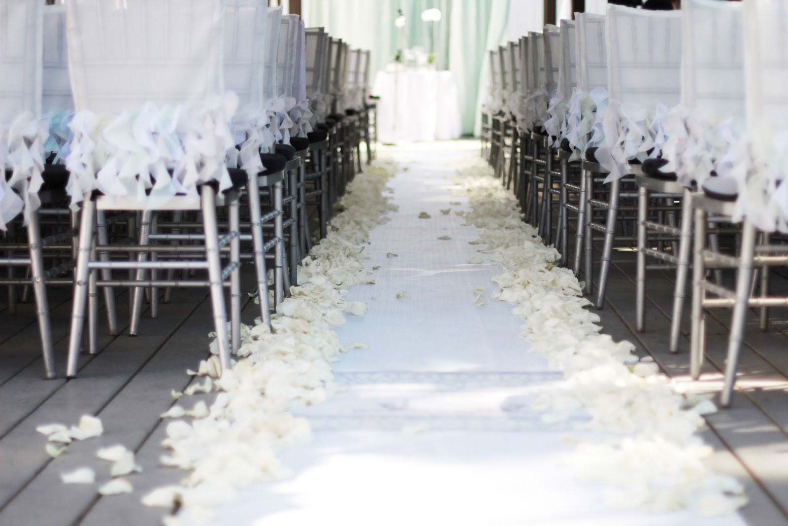 Best ideas about DIY Wedding Chair Covers . Save or Pin DIY Wedding Chair Covers Now.