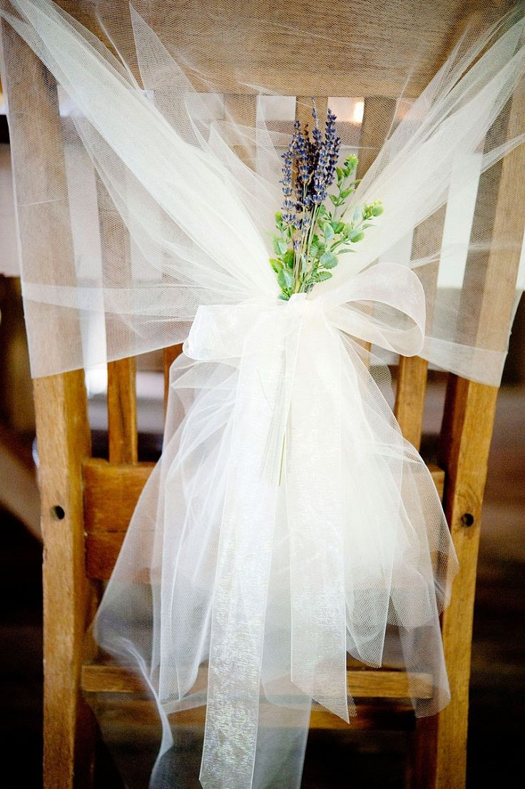 Best ideas about DIY Wedding Chair Covers . Save or Pin Best DIY Chair Covers Wedding Belles Now.