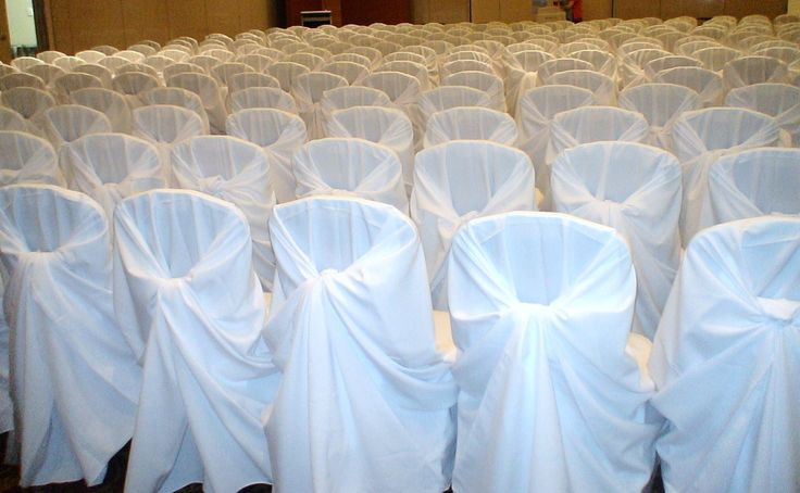 Best ideas about DIY Wedding Chair Covers . Save or Pin DIY chair covers for wedding wedding Now.