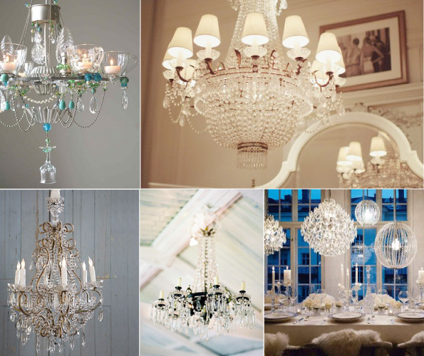 Best ideas about DIY Wedding Chandelier . Save or Pin Marvelous Monday DIY Chandelier Now.