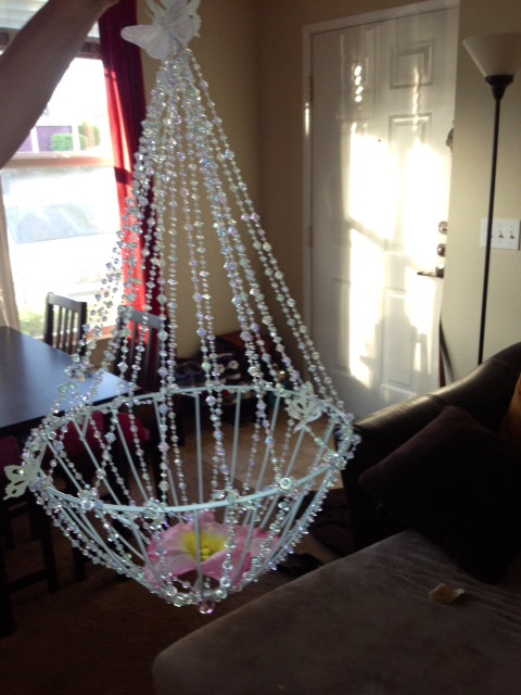 Best ideas about DIY Wedding Chandelier . Save or Pin DIY Chandeliers Opinions Now.