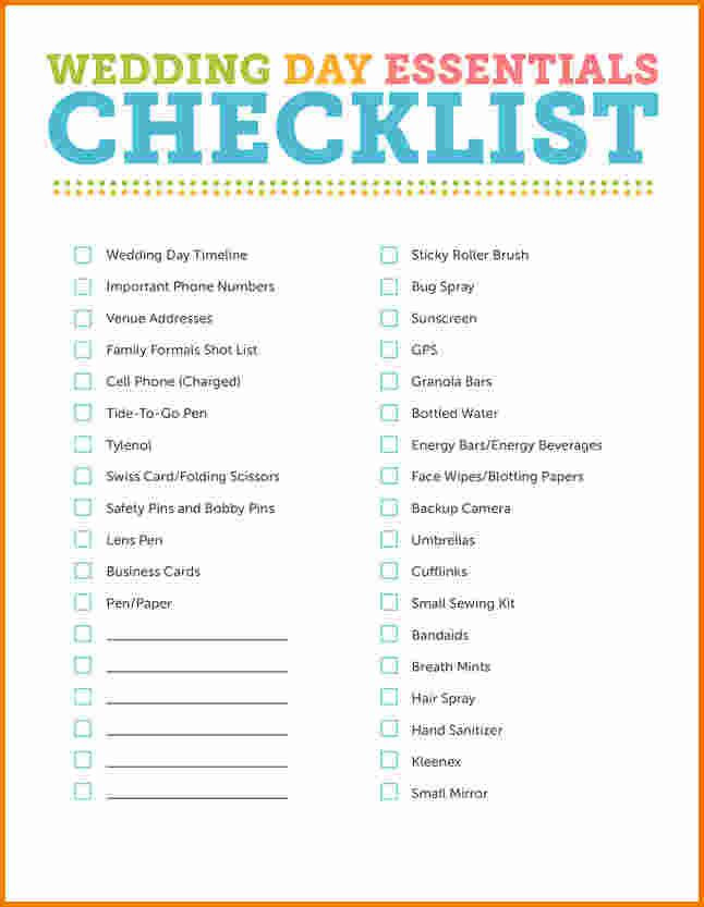 Best ideas about DIY Wedding Checklist . Save or Pin 25 best ideas about Wedding checklists on Pinterest Now.