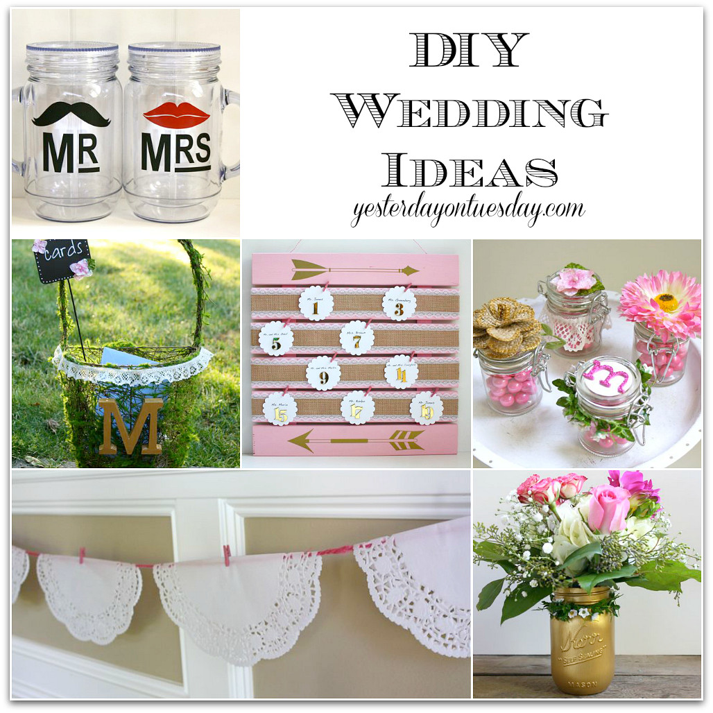 Best ideas about DIY Wedding Crafts . Save or Pin Project Inspire d Summer Kid s Crafts Now.