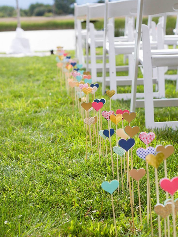 Best ideas about DIY Wedding Crafts . Save or Pin 17 Best ideas about Diy Wedding Decorations on Pinterest Now.