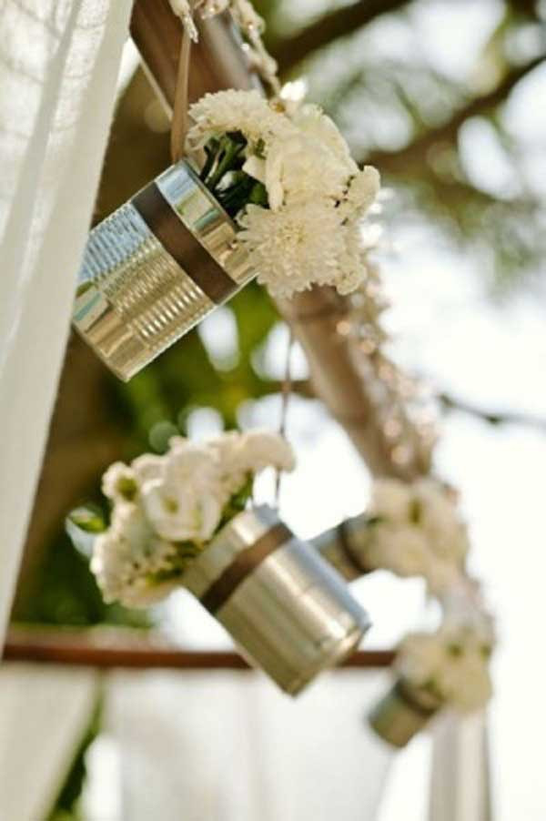 Best ideas about DIY Wedding Crafts . Save or Pin 30 Bud Friendly Fun and Quirky DIY Wedding Ideas Now.