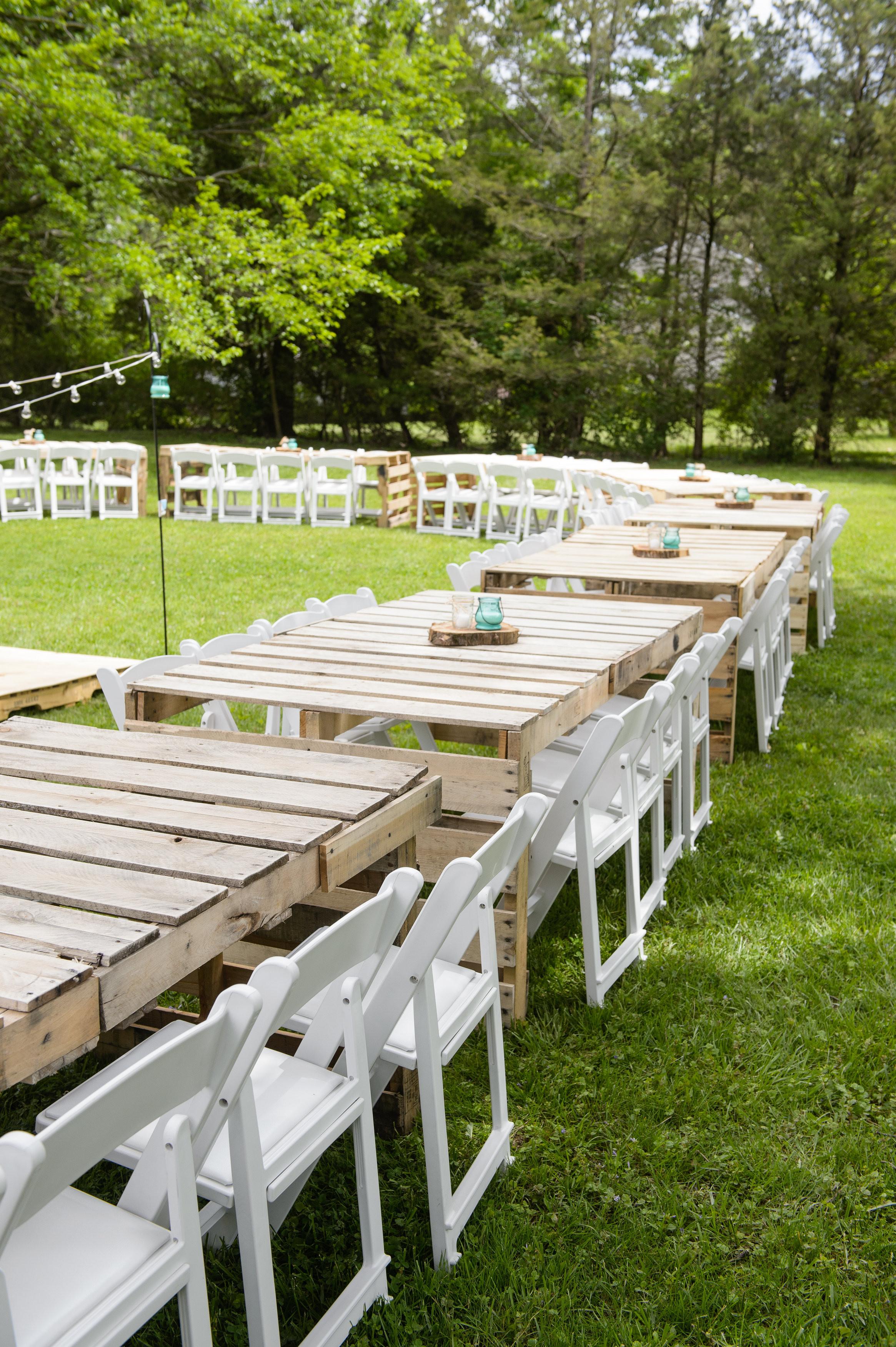 Best ideas about DIY Wedding Dance Floor . Save or Pin My DIY Wedding Reception Now.
